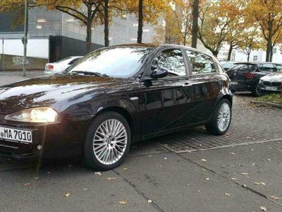 gebraucht Alfa Romeo 147 (Lpg Gas)