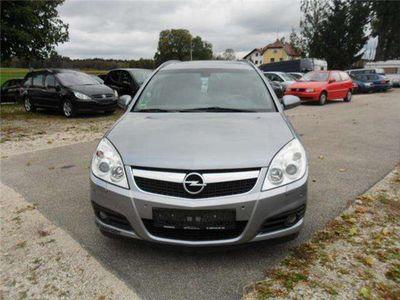 gebraucht Opel Vectra Edition Plus C Caravan