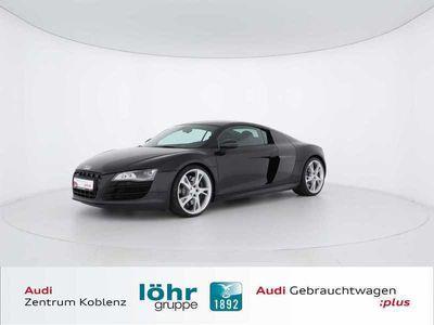 gebraucht Audi R8 Coupé 5.2 FSI quattro R tronic *Carbon*Navi*Kamera*