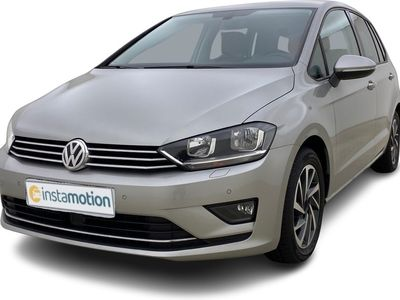 gebraucht VW Golf Sportsvan Golf Sportsvan Sound 1.4l 110kW*App Conn*Navi*Ka