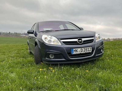 gebraucht Opel Signum 1.8