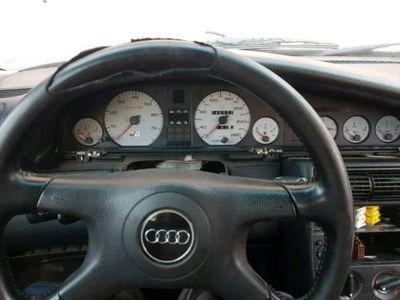 gebraucht Audi 100 C4 2.3E 5 Zylinder