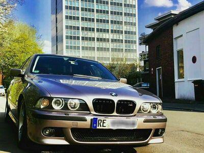 gebraucht BMW 523 e39 iA LPG