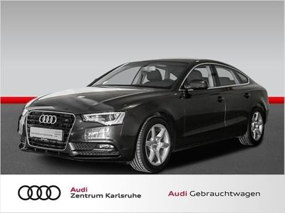 gebraucht Audi A5 Sportback 2.0 TDI Navigation