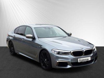 used BMW M550 i xDrive Limousine