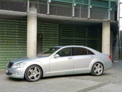gebraucht Mercedes 420 LONG S-KLASSE VOLL VOLL ALLE WARTUNGEN...