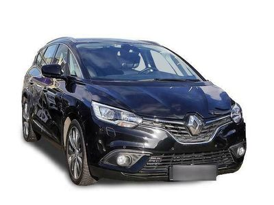 gebraucht Renault Grand Scénic Grand ScenicEnergy 1.6 DCI NAVI+KLIMA+TEMPOMAT+
