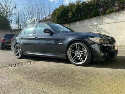 gebraucht BMW 335 E90 i LCI M-Paket als Limousine in Perl