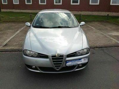 gebraucht Alfa Romeo 156 Sportwagon 1.8 16V T.Spark Distinctive