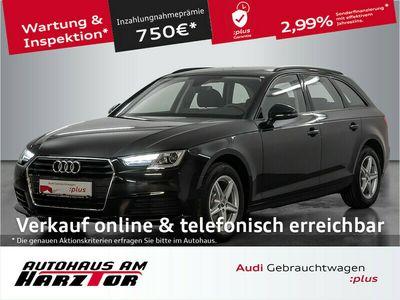 gebraucht Audi A4 2.0 TDI Avant