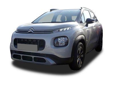 gebraucht Citroën C3 Aircross 1.2 PureTech 82 Shine +++NAVI+GJR+++