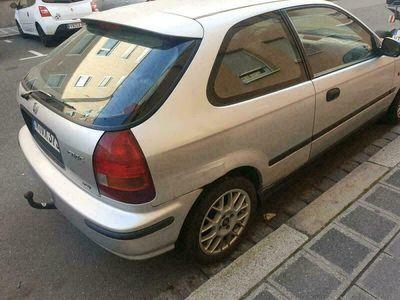 gebraucht Honda Civic Verkaufe