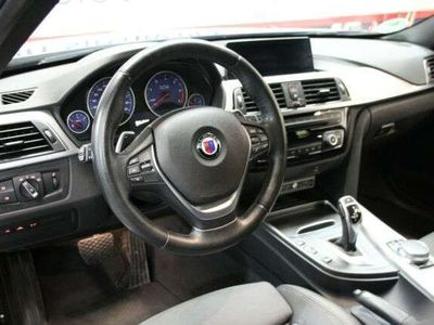 gebraucht Alpina D3 Touring Biturbo Switch-Tronic Panorama