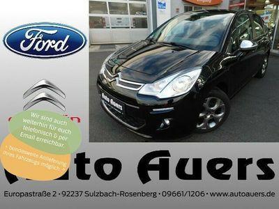 gebraucht Citroën C3 1.2 VTi/PureTech Selection #Klima #Alu #Zenith Scheibe