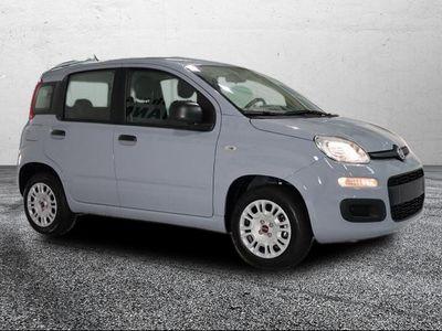 gebraucht Fiat Panda EASY E6D