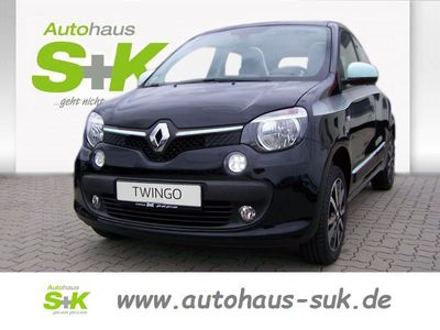 used Renault Twingo CHIC SCe 70 Start & Stop Sondermodell