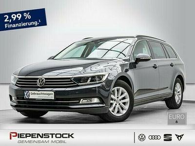 gebraucht VW Passat 1.6 TDI ACC Kamera LED Navi Standheizung