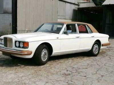 gebraucht Bentley Mulsanne RHD