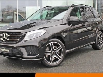 gebraucht Mercedes GLE400 4M AMG/NightP/LED-ILS/COMAND/Pano/AHK/20