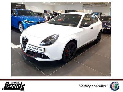 gebraucht Alfa Romeo Giulietta 1.4 TB 16V Sport Navi SITZHEIZUNG PDC