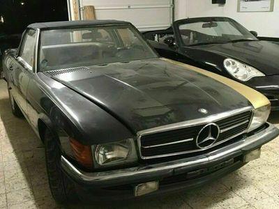 gebraucht Mercedes 300 Mercedes BenzCabrio