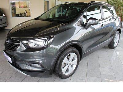 gebraucht Opel Mokka X Selecctive 1.4T 4x2,Navigation,PDC