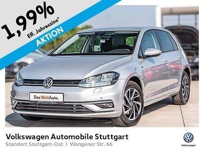 gebraucht VW Golf Golf JOIN1,5 CLBM 110TSI M6F
