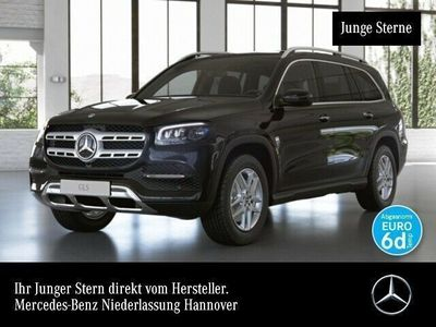 gebraucht Mercedes GLS350 d 4M WideScreen Pano Multibeam AHK Keyl-GO