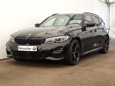 gebraucht BMW 330 i A Touring