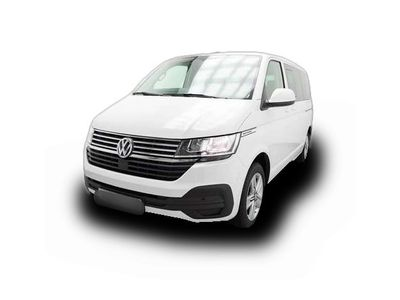 gebraucht VW Multivan T6 Transporter2.0 TDI DSG Comfortline Navi AHK DigCockp
