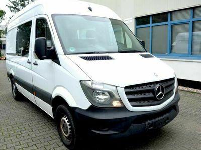 gebraucht Mercedes Sprinter II Kasten 316 CDI