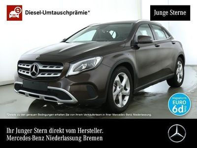 gebraucht Mercedes GLA180 Sport Utility Vehicle