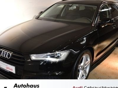 gebraucht Audi A6 Avant 2.0 TDI ultra Xenon*Navi*EUR6
