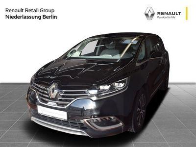 second-hand Renault Espace 5 1.6 DCI INITALE PARIS AUTOMATIK EURO 6