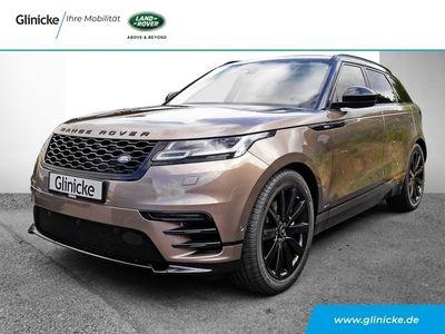 gebraucht Land Rover Range Rover Velar D275 R-Dynamic S EU6d-T Leder Navi Keyless e-Sitze ACC Rückfahrkam.