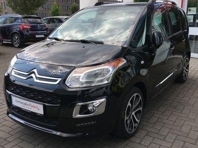 gebraucht Citroën C3 Picasso BlueHDi 100 Selection [Einparkhilfe, Klima]