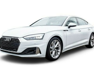 gebraucht Audi A5 A5Sportback*ADVANCED*40TSI S-TRO/ACC/KAM/UPE:50