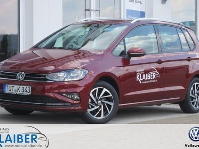gebraucht VW Golf Sportsvan 1,5TSI JOIN NAV/ACC/5J-Garantie