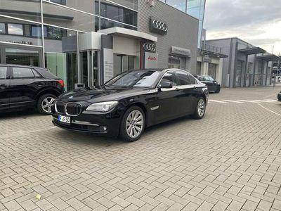 gebraucht BMW ActiveHybrid 7 als Limousine in Frankfurt am Main