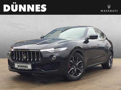 gebraucht Maserati Levante Q4 Diesel - LED, 20', Business Plus - Regensburg