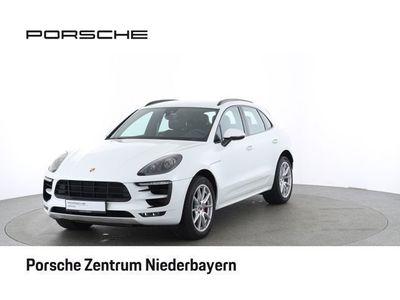 käytetty Porsche Macan GTS (Adaptive Sportsitze m. KomfortMemory)