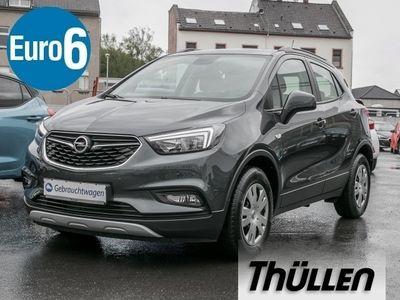 gebraucht Opel Mokka X Line Design 1.4 Benzin 4x4