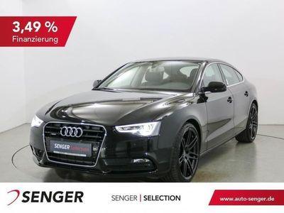 gebraucht Audi A5 Sportback 3.0 TDI quattro S-tronic S-Line