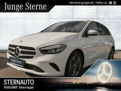 gebraucht Mercedes B180 Style RÃckfahrk Spurp Spiegelp Verkehrszerk