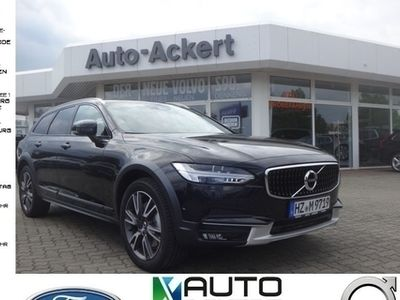 used Volvo V90 CC D5 AWD Geartronic