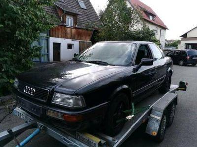 gebraucht Audi 80 2.6 v6
