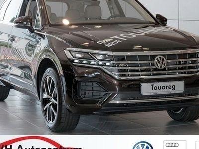 gebraucht VW Touareg 3,0 l V6 TDI R-Line Inovision Cockpit IQ-LED