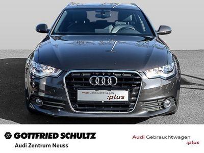 gebraucht Audi A6 Avant 2.0 TDI S line - Klima,Sitzheizung,Alu,