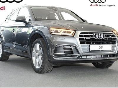 usata Audi Q5 2.0 TFSI SPORT QUATTRO DESIGN S TRONIC