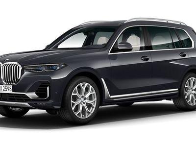 gebraucht BMW X7 xDrive30d Gewerbeleasing ab 1.295,- nto. o.A.